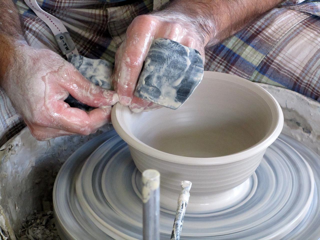 Antica Arte della ceramica